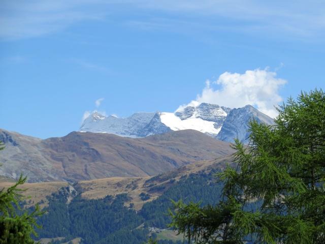 Monte Leone (3.553 mt)
