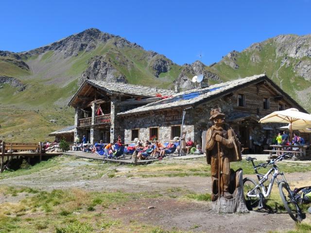 Rifugio Mont Fallére