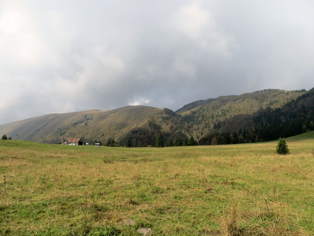 Campo d'Avene