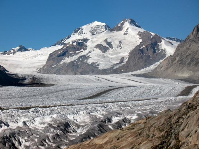 Ghiacciaio dell'Aletsch