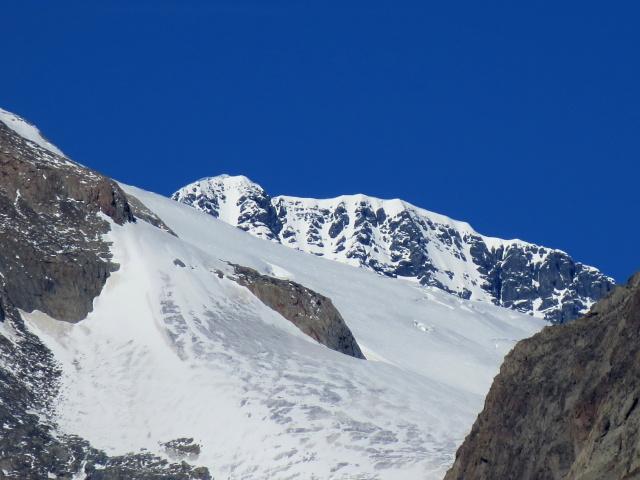 Eiger (3.970 m)