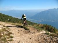 Monte Cimetta - ritorno all'Alpe Cardada