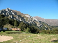 La Trosa dall'Alpe Cardada