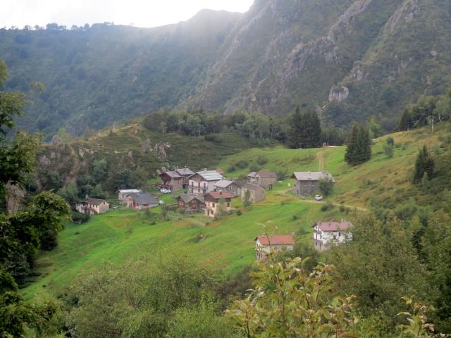 Alpe Cortevecchio