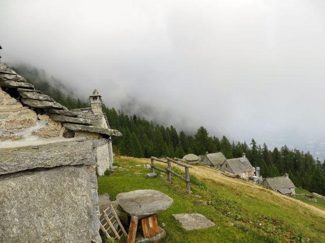 Alpe Deccia