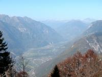 Piana di Bellinzona ed Alpi ticinesi