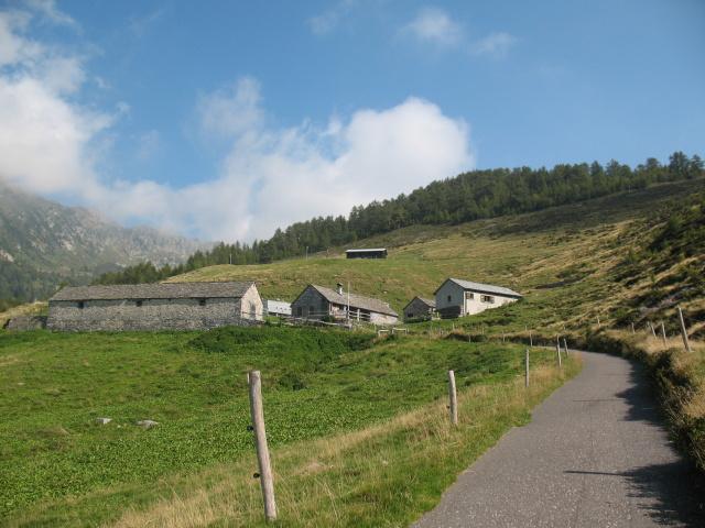 Alpe Gesero