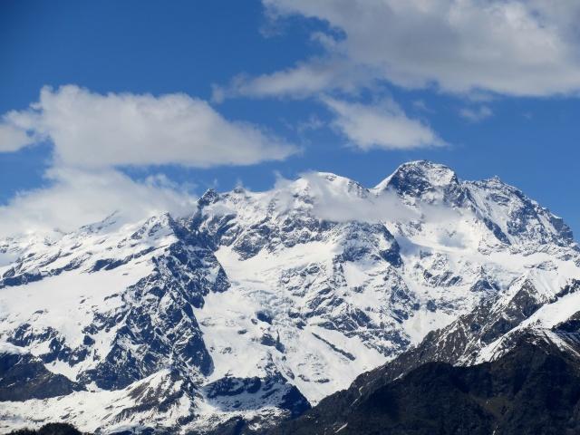 Massiccio del Monte Rosa