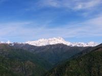 Catena del monte Rosa