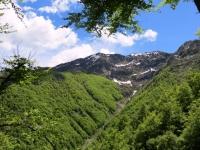 Cime della Valsesia dalla Bocchetta della Boscarola