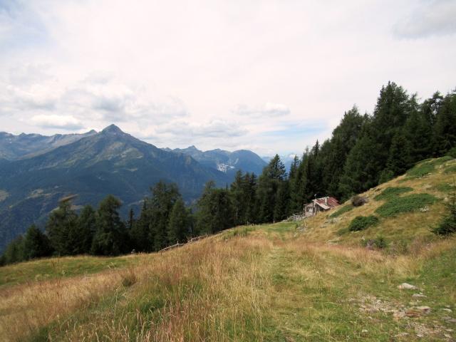 Alpe dei Piai