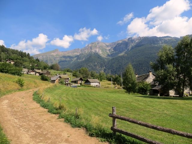 Alpe Fraccia