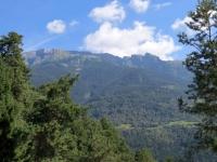 Monte Cistella da Trasquera
