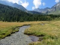 Alpe Veglia, rio delle streghe