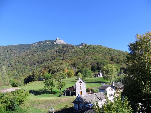 Monti di Ditto e Sassariente