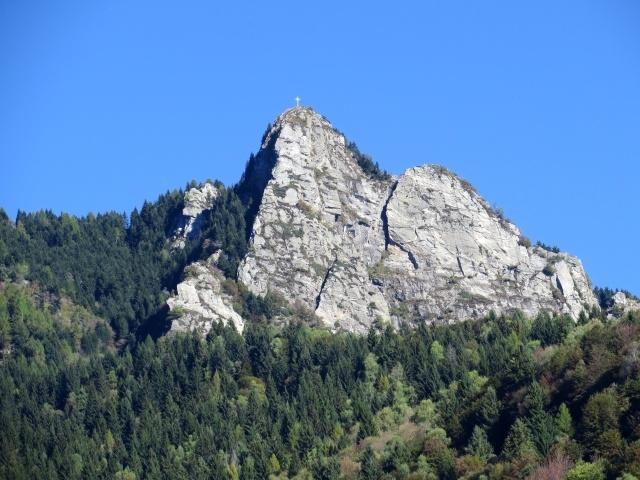 Il Sassariente dai Monti di Ditto