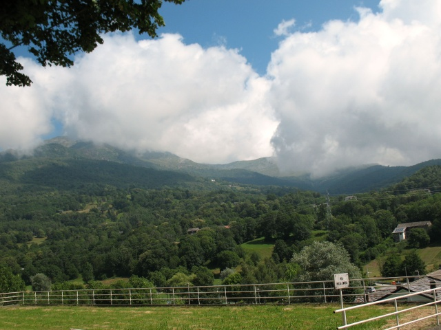 Torretta, Alpe Pian Bres, San Giacomo da Andrate