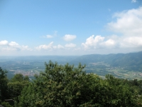 Panoramica Canavese da Andrate