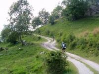 In direzione di Trovinasse