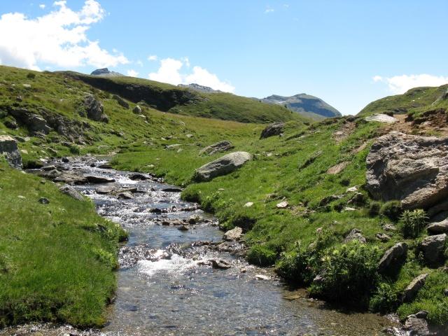 Alpe Forno inferiore