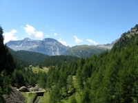 Lago Devero - panorama
