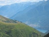 Alto lago di Como, Colico