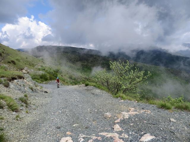 Foto alta via dei monti liguri piani di praglia passo for Piani di progettazione del padiglione
