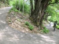 Salita ai Monti di Torricella