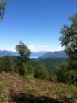 Lago Maggiore da Fosseno