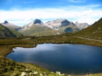 Laghetto alpino - Lai Urlaun