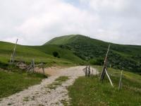 Monte Ebro