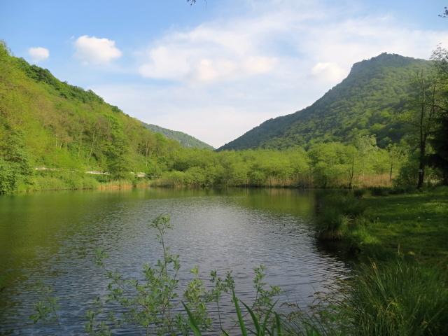Lago di Brinzio