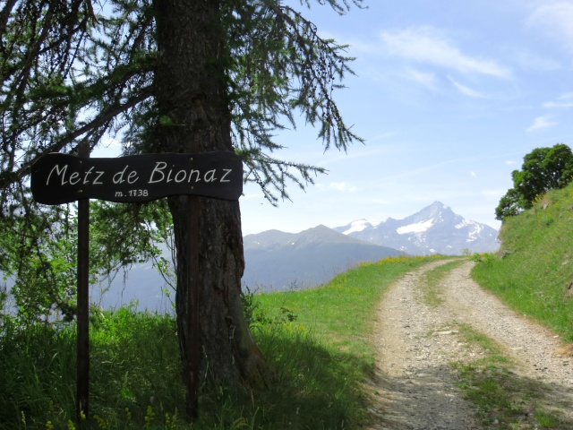 Alpe Metz de Bionaz