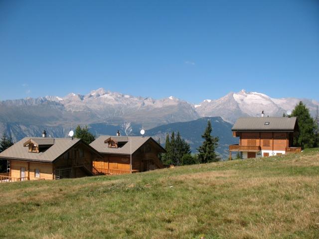 Rosswald - panorama