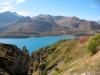 Lago del Moncenisio - particolare