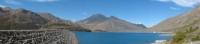 Panoramica Lago del Moncenisio