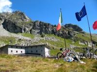 Rifugio Arp