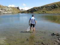 Lago Coliou