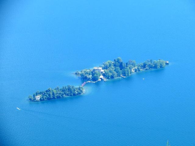 Lago Maggiore - Isole di Brissago