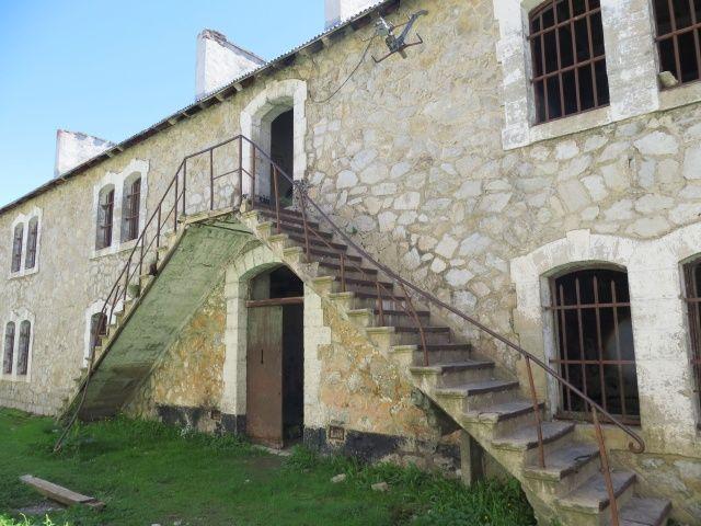 Fort de Olive