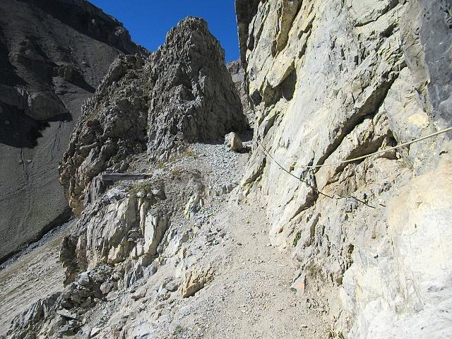 Roccia Tagliata