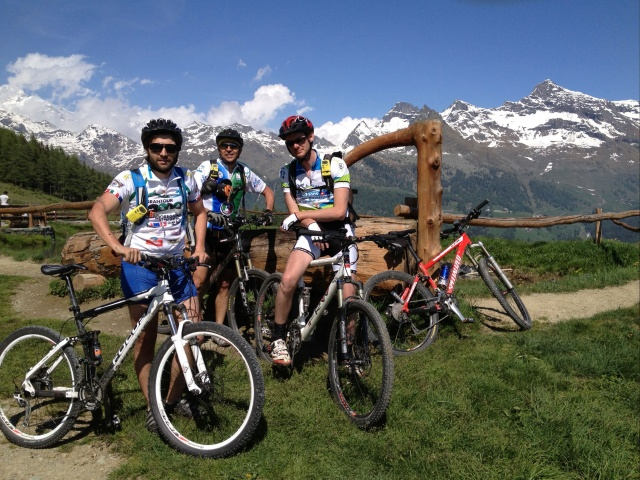 Agriturismo La Tchavana (Alpe Mezzan)