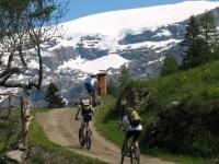 Giro degli alpeggi in Alta Val d'Ayas