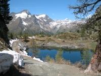 Lago di Contenery