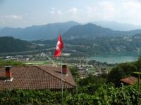 Agno e Lago di Lugano