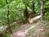 Alle pendici del Monte Lema