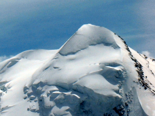 Monte Rosa - Castor