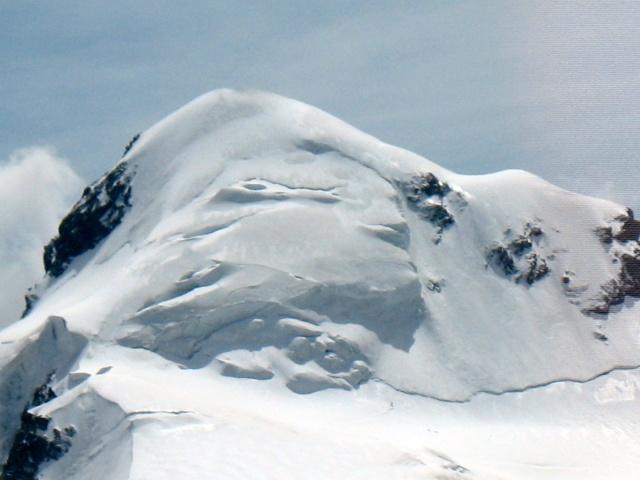 Monte Rosa - Pollux