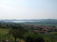 Piverone ed il Lago di Viverone
