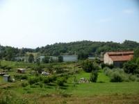 Casale nei pressi del Lago di Bertignano